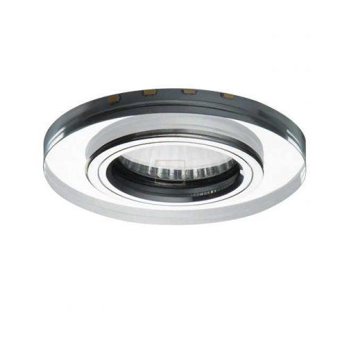 Spot lámpatest SOREN O-SR GU10 meleg fehér (Kanlux)