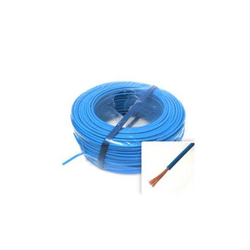 Mkh vezeték H07V-K 2,5 mm2 Kék