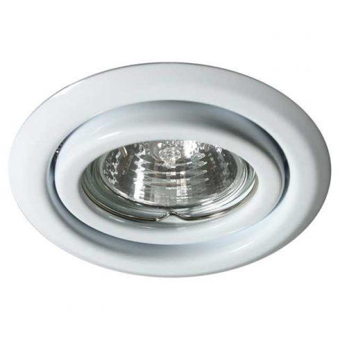 Spot lámpatest Fehér Billenthető CT-2115-W Kanlux