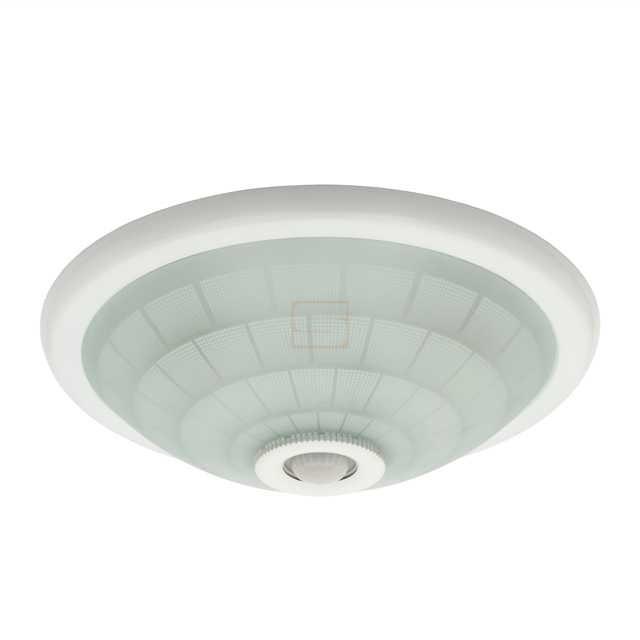 Mozgásérzékelős lámpa 360° 230V E27 2x40W IP20 (Kanlux)
